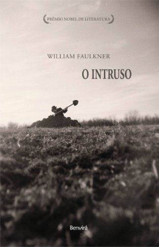 O Intruso, livro de William Faulkner