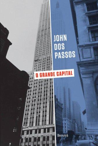 O grande capital, livro de John dos Passos