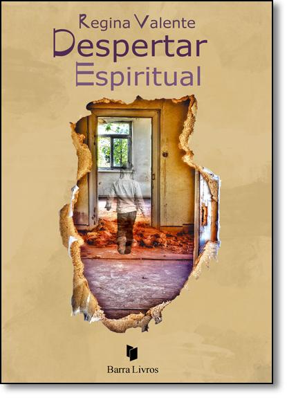 Despertar Espiritual, livro de Regina Valente