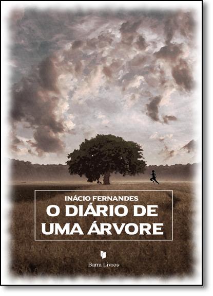 Diário de Uma Árvore, O, livro de Inácio Fernandes