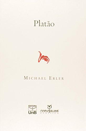 PLATÃO - MICHAEL ERLER, livro de MICHAEL ERLER