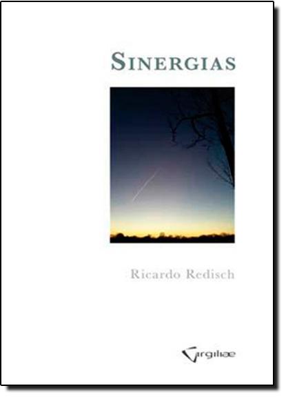 Sinergias, livro de Ricardo Redisch