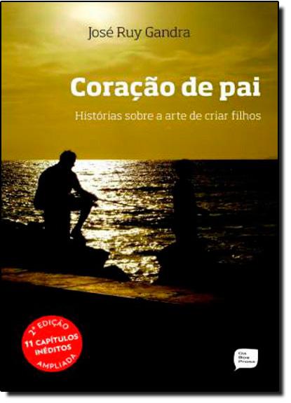 Coração de Pai, livro de Jose Ruy