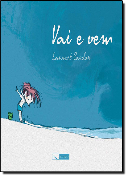 Vai e Vem, livro de Laurent Cardon