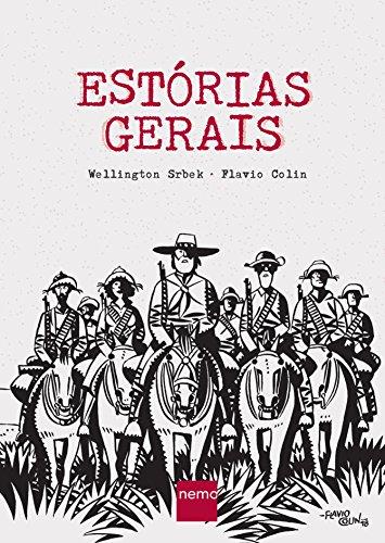 Estórias Gerais, livro de Flavio Colin