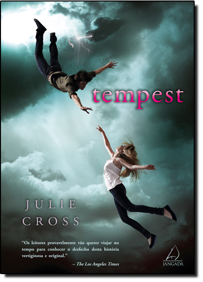 Tempest - Vol.1, livro de Julie Cross