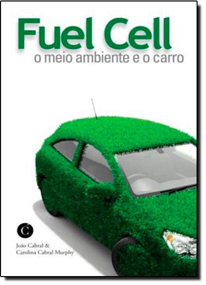 Fuel Cell, livro de João Cabral