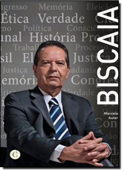 Biscaia, livro de Marcelo Auler