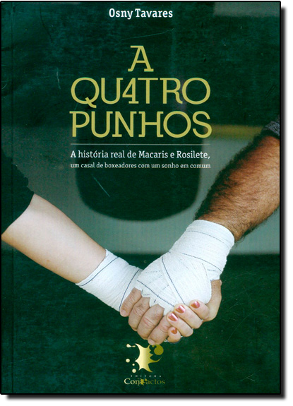 Quatro Punhos, A, livro de Osny Tavares
