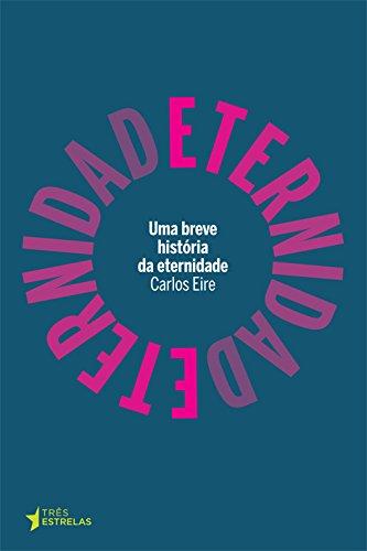 Uma Breve História da Eternidade, livro de Rogério Bettoni