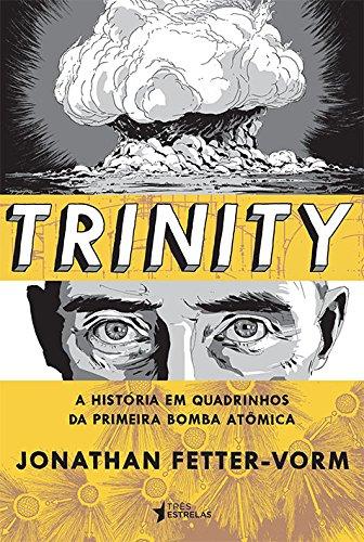 Trinity, livro de Jonathan Fetter-Vorm