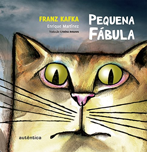Pequena Fábula, livro de Franz Kafka