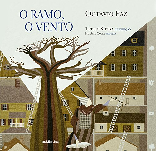 Ramo, o Vento, O, livro de Octavio Paz