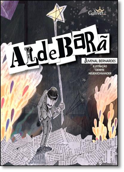Adebarã, livro de Juvenal Bernardes