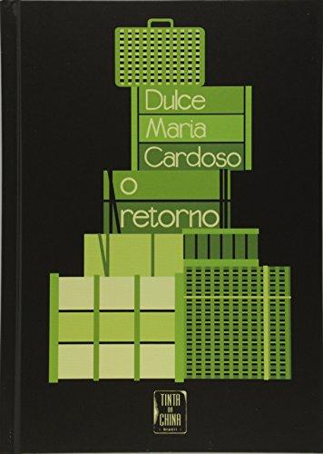 O Retorno, livro de Dulce Maria Cardoso