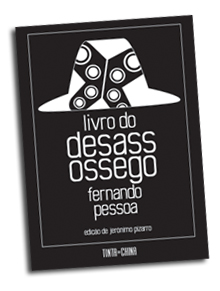Livro do desassossego (capa dura), livro de Fernando Pessoa