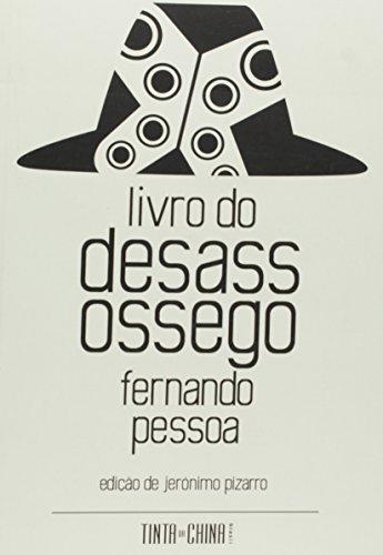 Livro do Desassossego (brochura), livro de Fernando Pessoa