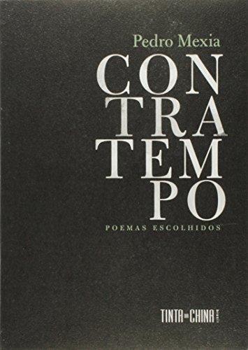 Contratempo, livro de Pedro Mexia