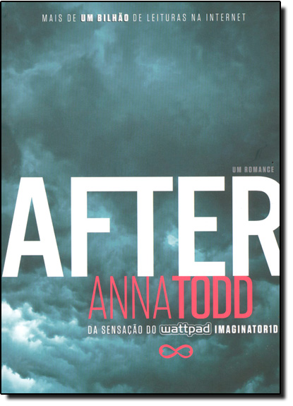 After - Vol.1, livro de Anna Todd