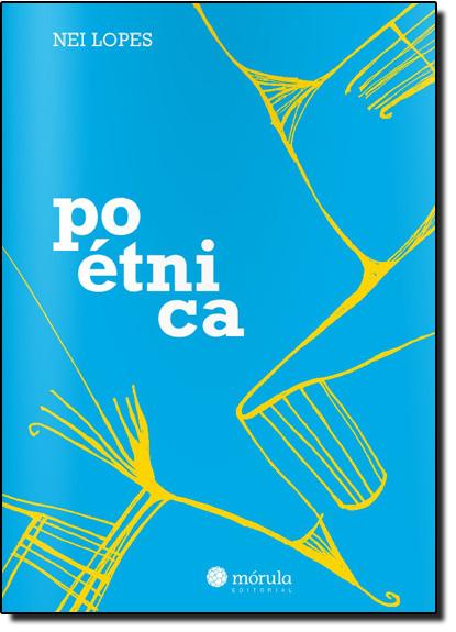 Poétnica, livro de Nei Lopes