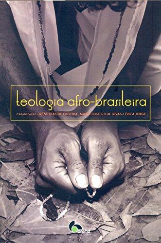 Teologia Afro-Brasileira, livro de Irene Dias de Oliveira