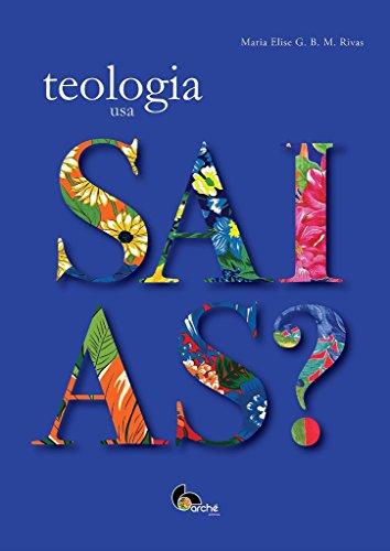 Teologia Usa Saias?, livro de Maria Elise G. B. M. Rivas