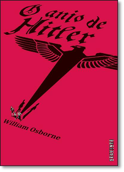 Anjo de Hitler, O, livro de William Osborne
