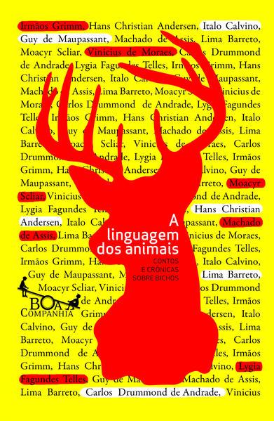Linguagem Dos Animais: Contos e Crônicas Sobre Bichos, A, livro de Varios Autores
