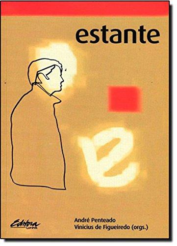 Estante, livro de André Penteado