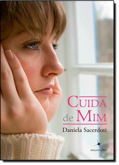 Cuida de Mim, livro de Daniela Sacerdoti