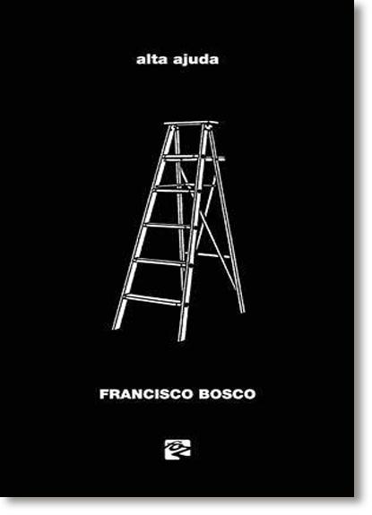 Alta Ajuda, livro de Francisco Bosco