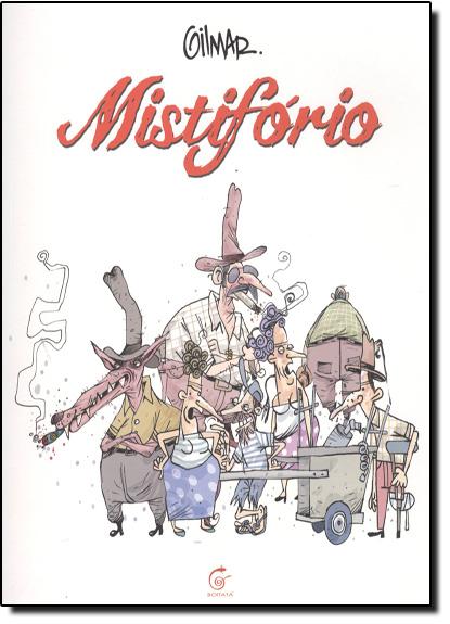 Mistifório, livro de Gilmar