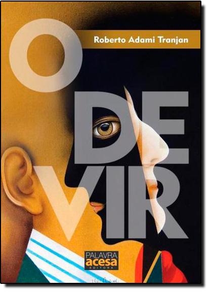 Devir, O, livro de Roberto Adami Trajan