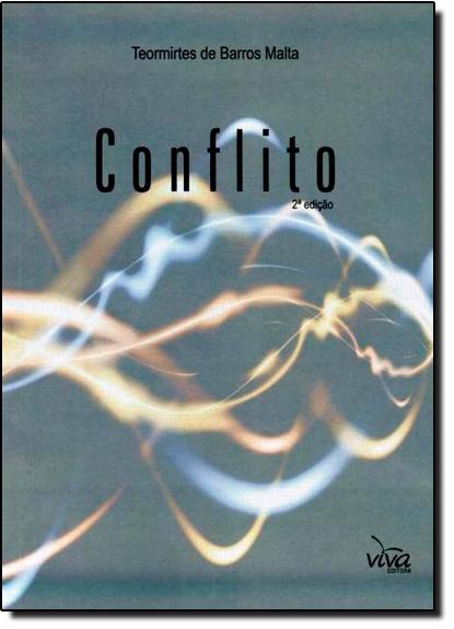 Conflito, livro de Teomirtes de Barros Malta