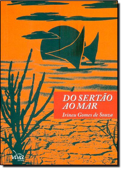 Do Sertão ao Mar, livro de Irineu Gomes de Souza