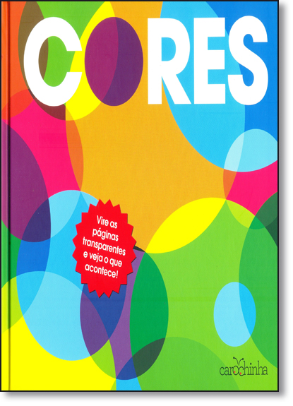 Cores, livro de Patrick George