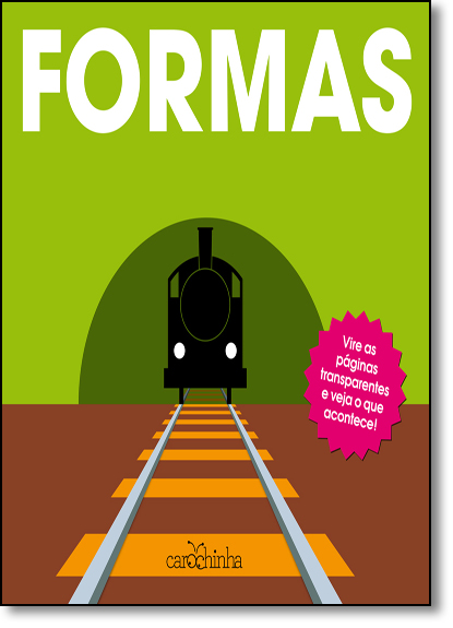 Formas, livro de Patrick George