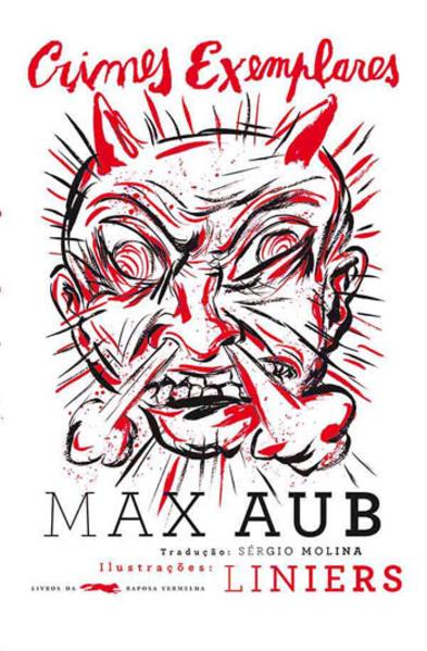 Crimes Exemplares, livro de Max Aub