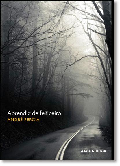 Aprendiz de Feiticeiro, livro de André Percia