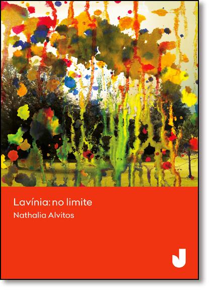 Lavínia: No Limite, livro de Nathalia Alvitos