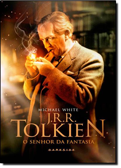 J. R. R. Tolkien: O Senhor da Fantasia, livro de Michael White