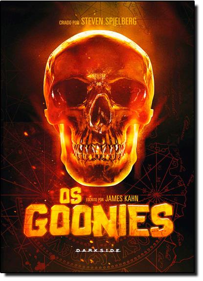 Goonies, Os, livro de James Kahn
