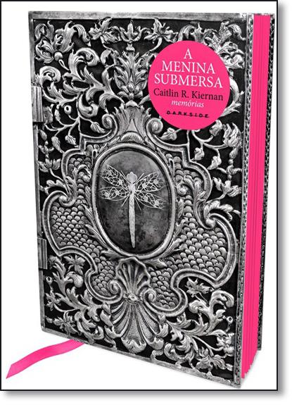 Menina Submersa, A: Memórias - Limited Edition, livro de Caitlín R. Kiernan