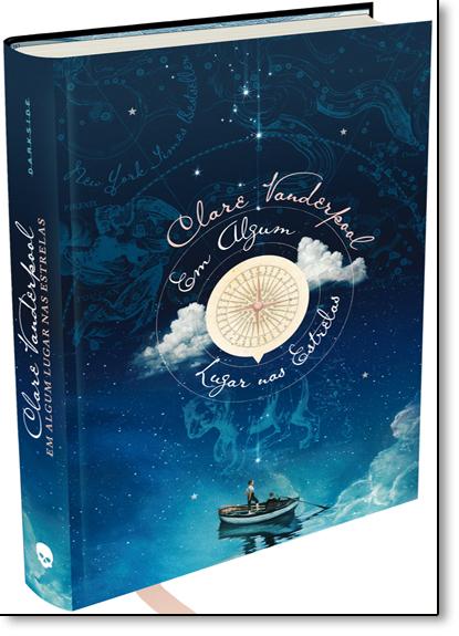 Em Algum Lugar nas Estrelas, livro de Clare Vanderpool