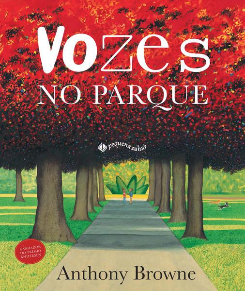 Vozes no parque, livro de Anthony Browne