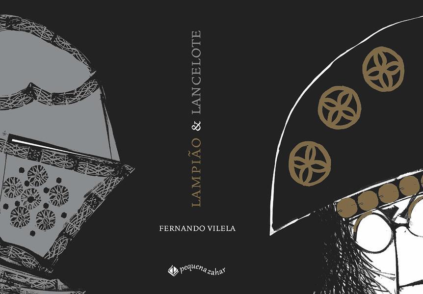Lampião e Lancelote, livro de Fernando Vilela
