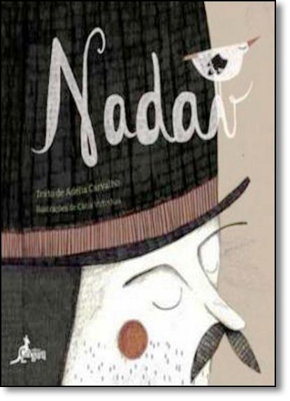 Nadav, livro de Adélia Carvalho