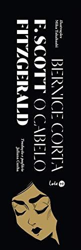 Bernice Corta o Cabelo, livro de F. Scott Fitzgerald