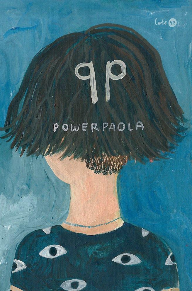 QP, livro de Powerpaola