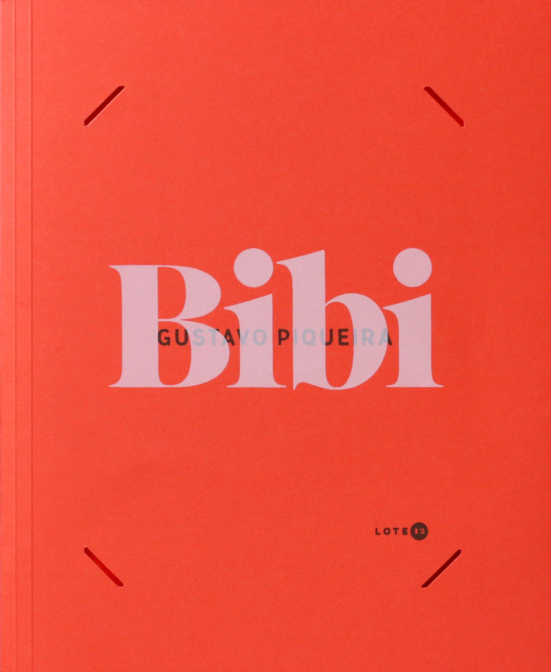 Bibi, livro de Gustavo Piqueira